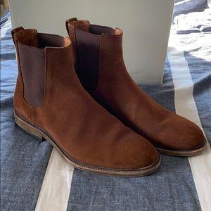 Frye Chelsea Boots 10.5
